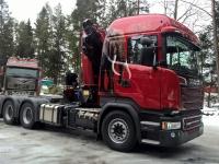 Rahti-Kaleva, Scania